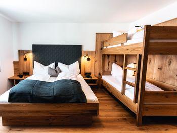 Bergseegut Appartement - Salzburg - Österreich