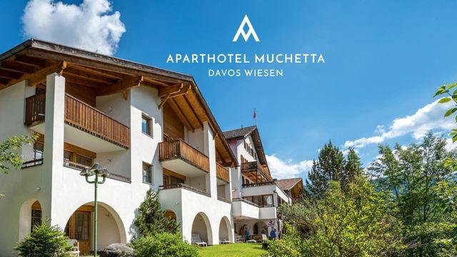 Aparthotel Muchetta