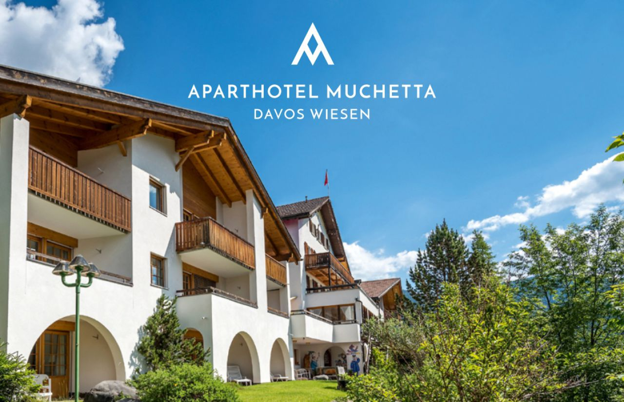 Aparthotel Muchetta Bildergalerie