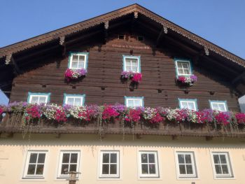 Hohlbichlgut - Salzburg - Österreich