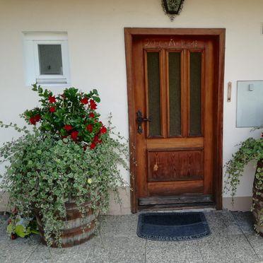 Eingang, Hohlbichlgut, Bischofshofen, Salzburg, Österreich