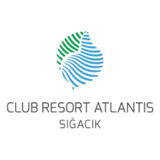 Club Resort Atlantis - Logo