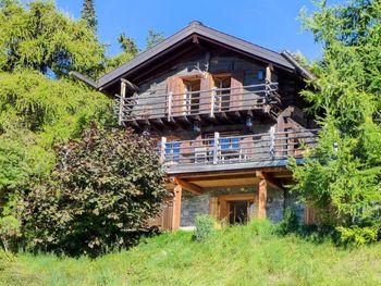 Chalet Filaos in Verbier - Wallis - Schweiz