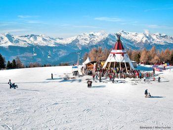 Chalet les 4 Saisons - Wallis - Schweiz