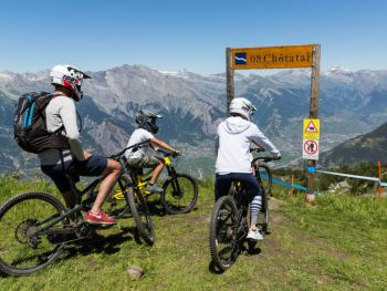 Chalet Chante Neige - Wallis - Schweiz