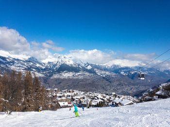 Chalet petite Plaisance - Wallis - Schweiz