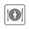 Restaurant für Hotelgäste