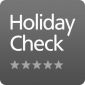 Holiday Check Award Hotel